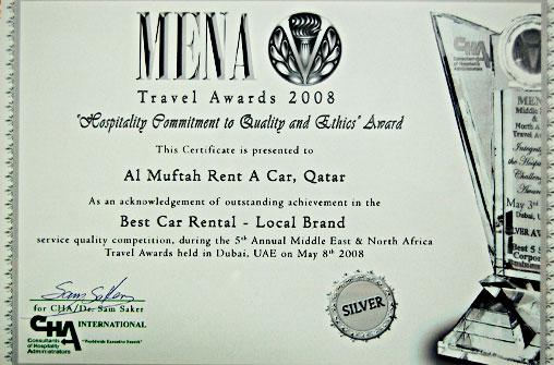 Al Muftah Rent A Car Bahrain